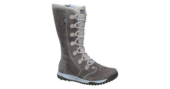 TEVA Winterstiefel Stiefel VERO BOOT grau schwarz Thinsulate warm wasserdicht