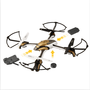 KAIDENG 2.4G 6 Axis Gyro RC RTF Drones Quadcopter Suport Camera//Avoidence Module