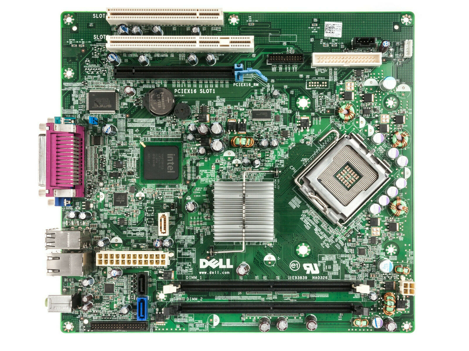 Motherboard Dell Optiplex 320 330 360 380 390 MT DT SFF 100/% working