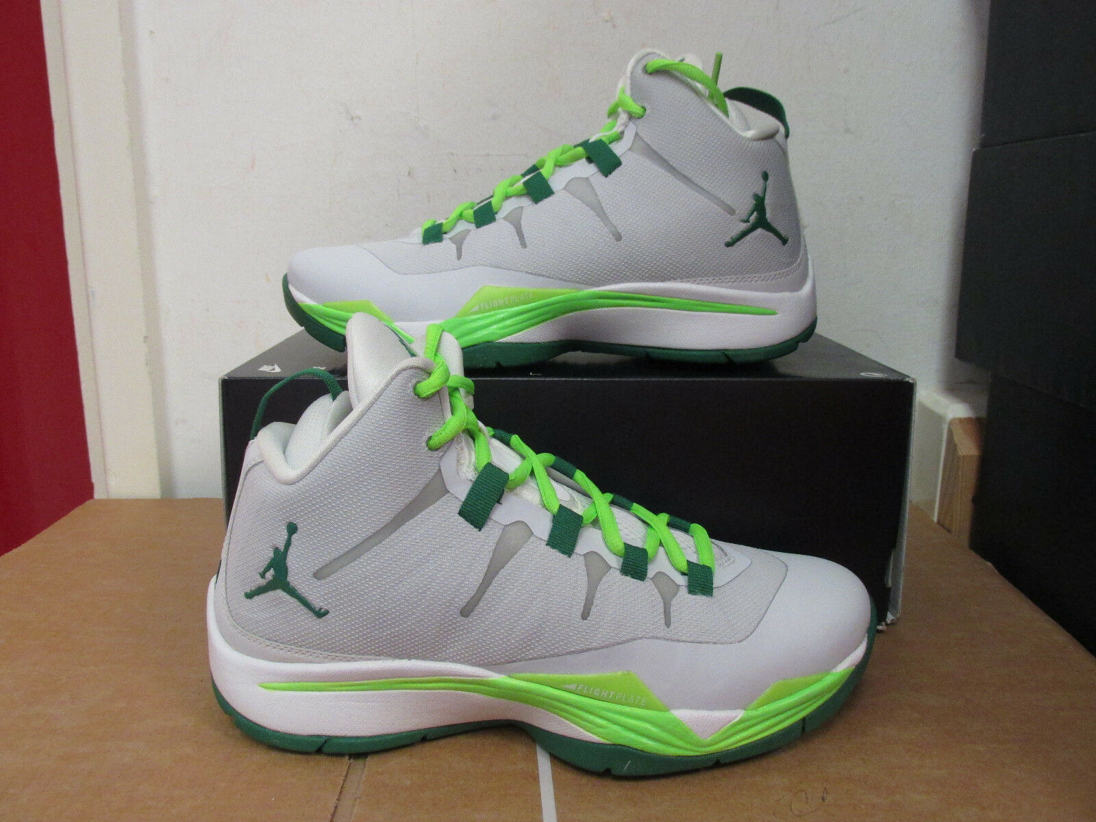 Nike Formatori Id Donne Jordan Superfly 2 Formatori Nike 628437 991   Noi 8,5 Ue 40 ccee81