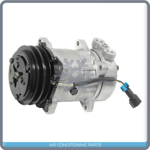 378 OE# 2602742C91 A//C Compressor For Peterbilt 330 357 1999-02,377 379 QR