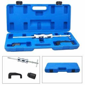 Diesel-Injektor-Abzieher-Satz-Einspritzduesen-Injektoren-Auszieher-Werkzeug-w-Box