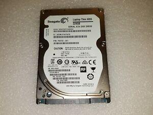 Dell Optiplex 7010 USFF - 320GB SATA Hard Drive with Windows