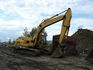 1987-John-Deere-790D-LC-Excavator-Original-Owner