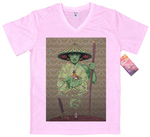 Thomas De Quincey T shirt Artwork by rosenfeldtown