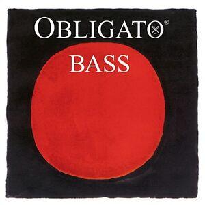 Pirastro-obligato-bassista-corde-Set-Orchestra-mezzi-double-bass-strings