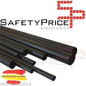 Tubo-funda-termoretractil-2-1-Negro-Rojo-pesca-1-2-3-4-5-6-7-8-9-10-12-16-20mm