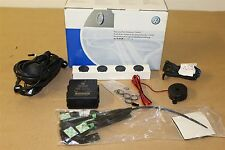 GOLF Estate mk5/mk6 retro-fit Posteriore Kit sensore di parcheggio 1k9054630 NUOVO ORIGINALE VW