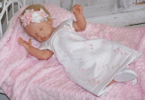 bautizo vestido vestido bautismo Vestido de bautismo bebé vestido de novia nuevo Nº 0le56