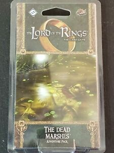The-Dead-Marshes-Shadows-of-Mirkwood-Cycle-Lord-of-the-Rings-LCG-FFG