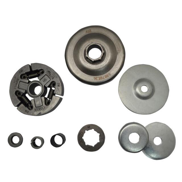 Clutch Drum Rim Sprocket Fit Stihl 070 090 MS720 Chainsaw OEM #1106 640 2011