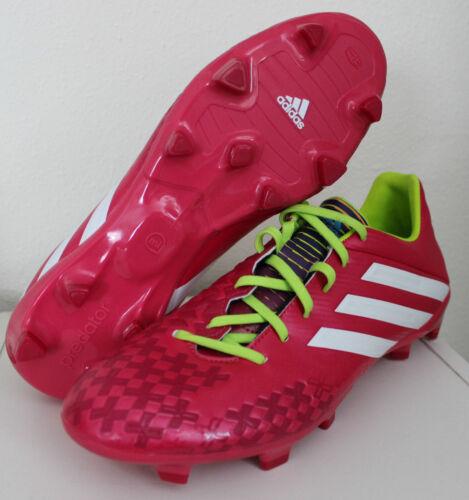 Adidas Predator Absolado LZ TRX FG Soccer Cleats Boots Men's Size 7 Futbol NEW
