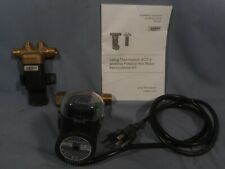 Laing Thermotech Solid Brass Act 4 Hot Water Recirculation Pump Amp Wireless Valve
