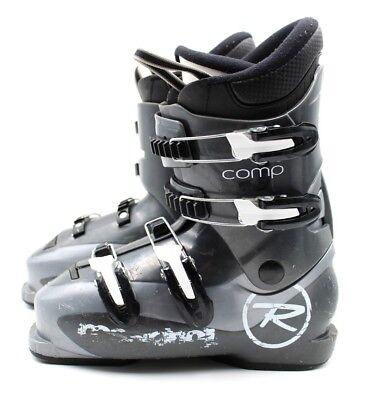Dalbello Rx 1.8 Botas De Ski Juvenil-Tamanho 1.5//Mondo 19.5 Usado