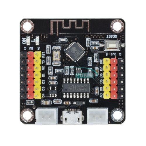 ESP8285 CH340 Wireless Wifi Development Board IOT for Arduino ESP8266 ESP-12E//F