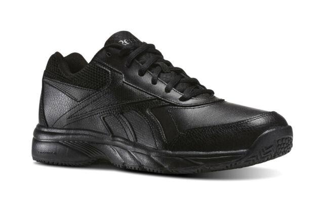 N Cushion 2.0 Walking Shoe Black