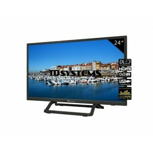 "TV 24"" Led HD TD Systems K24DLX10H"