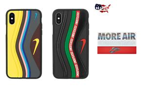 9ae5b50cd7 Air Max 97 Sneaker 3D Rubber Texture Soft Case iPhone 6 7 8 plus X ...