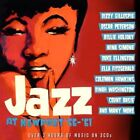 Jazz at Newport 1956-1961 [4/22] by Various Artists (CD, Apr-2014)
