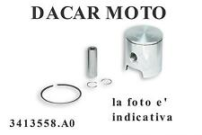 3413558.A0 PISTONE MALOSSI PER MINI MOTO POCKETBIKE 2T LC (POLINI H2O) 50 CC