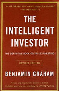 The-Intelligent-Investor-by-Benjamin-Graham-Paperback-Book-FREE-SHIPPING
