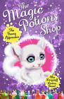 The Magic Potions Shop: The Young Apprentice by Abie Longstaff (Paperback, 2015)