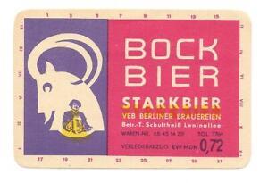 DDR-BE-VEB-Schultheiss-Brauerei-Berlin-Verlegerabzug