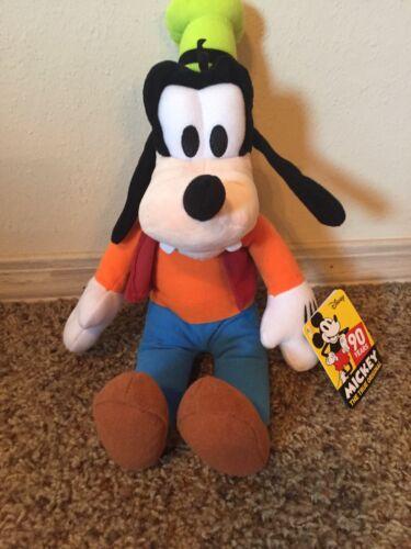 Disney Goofy 12 Inch Plush Doll New