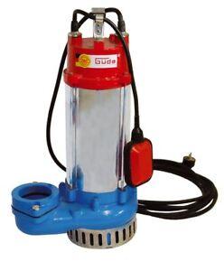 Guede-Schmutzwasser-Tauchpumpe-PRO-2200-A-75805