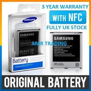 Samsung B500BE 1900 mAh Battery for Galaxy S4 Mini