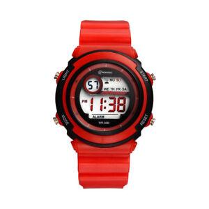 Reloj-de-Nino-o-chica-Digital-Infantil-Deportivo-Relojes-Multifuncion-colores