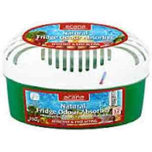 Kühlschrank Geruch acana natürlich kühlschrank geruch | ebay