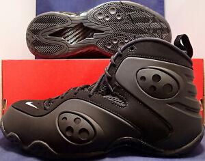 Nike-Zoom-Rookie-Black-White-Penny-SZ-11-5-BQ3379-002