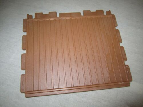 playmobil groot muurdeel western//3770//3769//4305 //5759