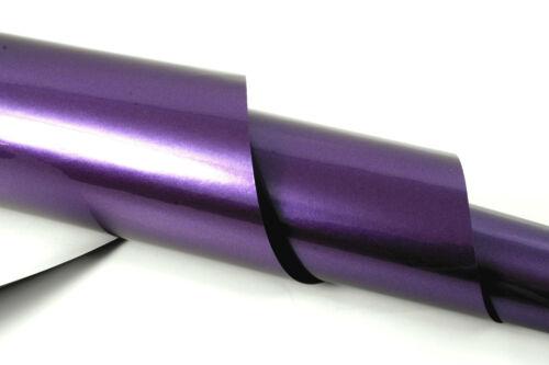 Farbe und Struktur frei wählbar Folien Ladekantenschutz für Honda FR-V ab 05-