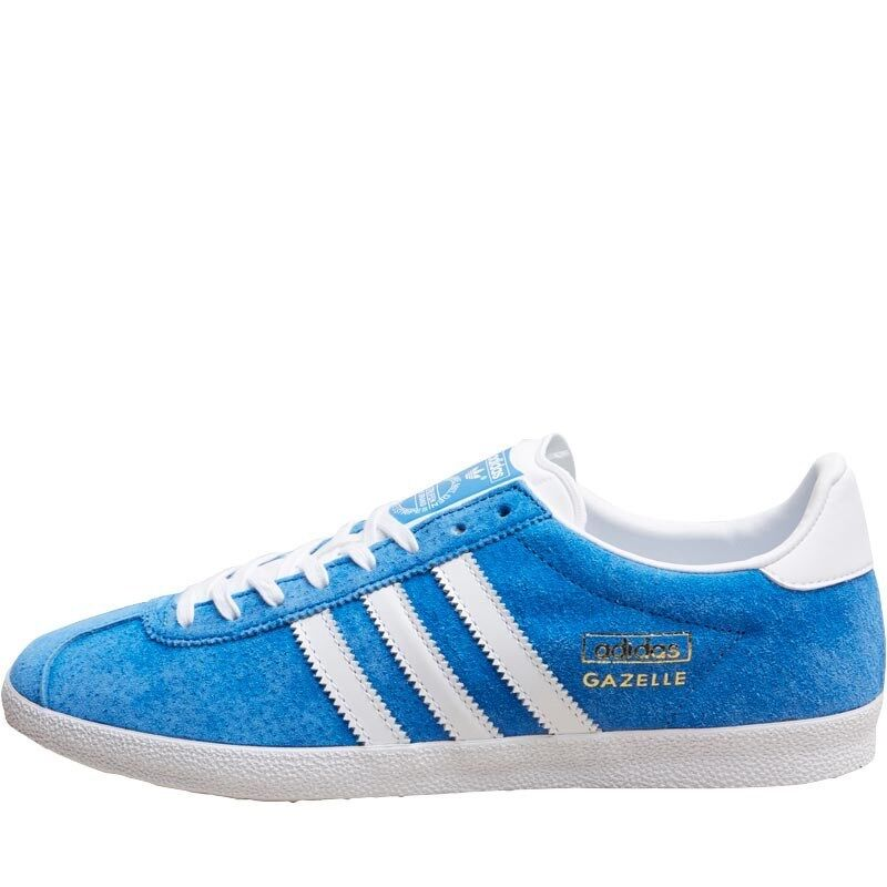 Adidas Originals Gazelle OG poursuivit Baskets Airforce UK9 Aqua poursuivit OG 8000 torsion zx a87dfc