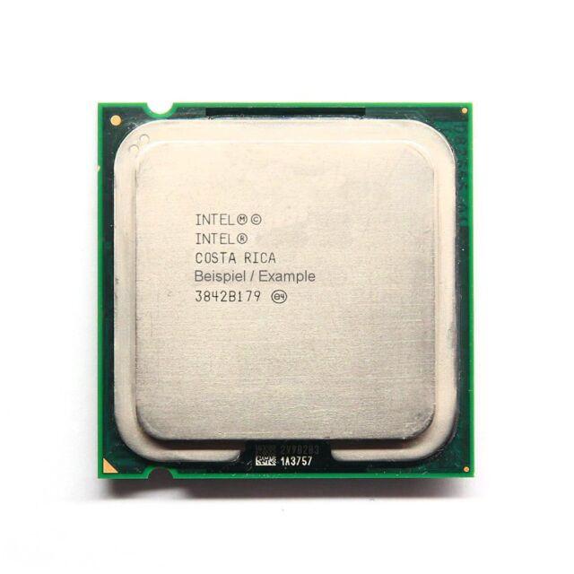 Intel Celeron D 341 2.93GHz/256KB/533mhz FSB SL8HB Socket LGA775 Processor CPU