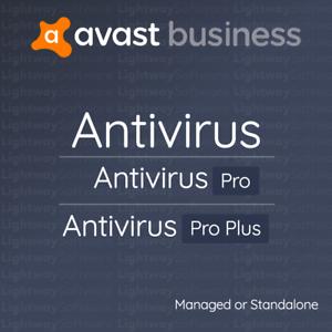 Buy Avast Business Antivirus Pro
