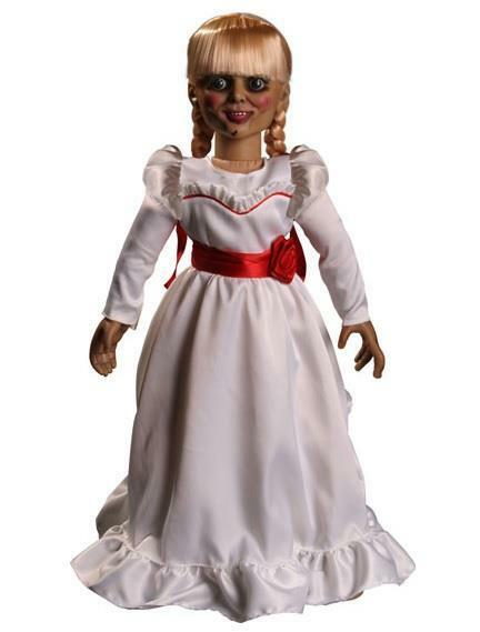 The Conjuring Annabelle Prop Replica Doll 18