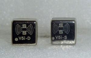 1-Stuck-Burson-Audio-Dual-Operationsverstarker-fur-Sound-Tuning-V5i-D