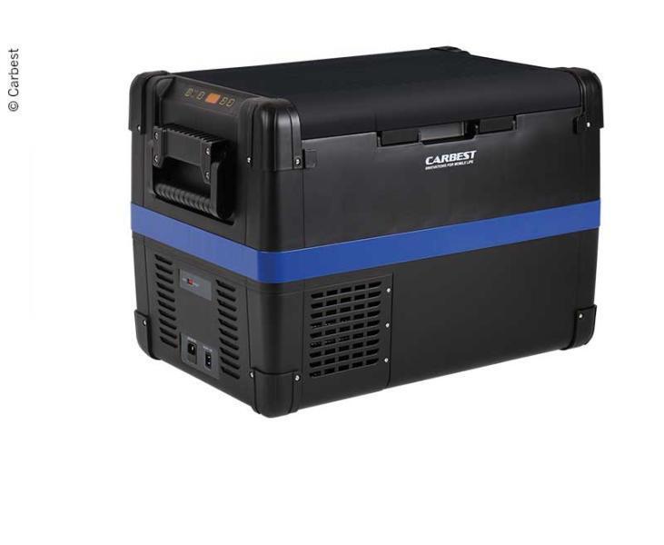 Kompressorkuehlbox Gefrierbox 12V 24V 230V CocheBeste Maxifreezer 40L