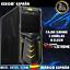 Ordenador-Gaming-Pc-Intel-Core-i5-8GB-DDR3-1TB-ASUS-GTX1050-4GB-Ti-de-Sobremesa miniatura 5