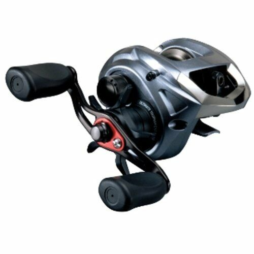 Daiwa SS SV 103SH RH Baitcasting Reel For Bass Game Fishing  Made in Japan