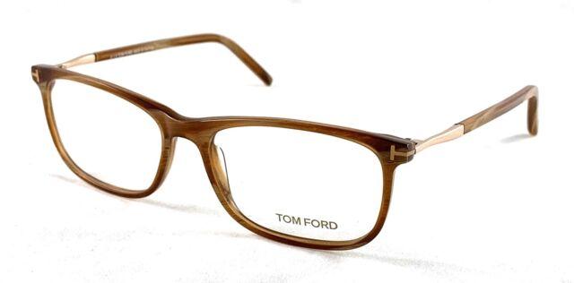 Tom Ford TF5398 Tf 5398 062 Bocina Rosa Gafas Marco Anteojos 55-16-145
