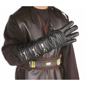 Star-Wars-Adult-Anakin-Skywalker-Glove-Gauntlet-Rubies-1111
