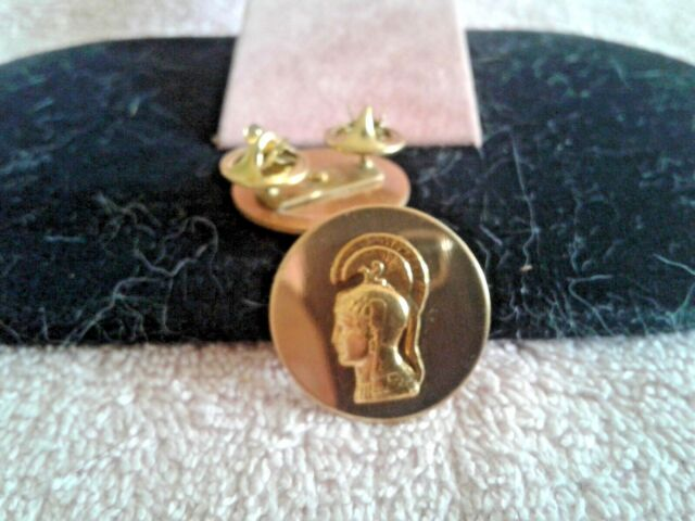 REGULATION US ARMY ENLISTED WOMEN'S ARMY CORPS (WAC)  BRANCH OF SERVICE INSIGNIA