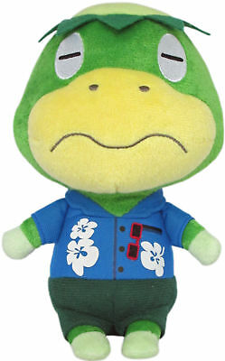 "Animal Crossing Plush Kapp'n 7""  - BRAND NEW"