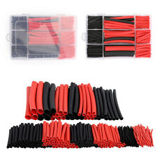 270pcs Heat Shrink Tube Kit 31 Heat Shrinkable Tube Kit Dual Wall Adhesive Us