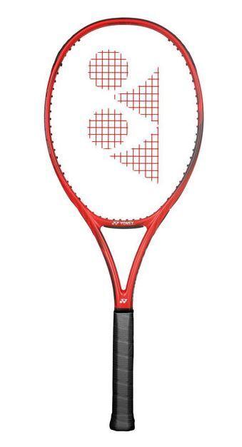 YONEX New 98 305 Flame rot Raquette de tennis tennis racquet