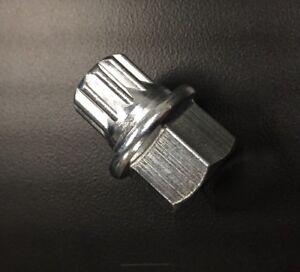 VW-Wheel-Lock-Key-11-splines-ABC-1-FAST-SHIPPING-Volkswagen-Audi-Key